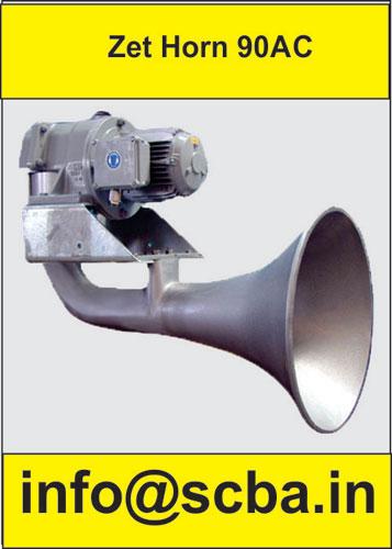 Zet Horn 90AC